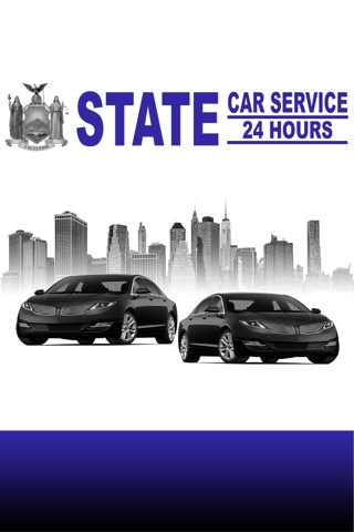 State Car Service screenshot 1