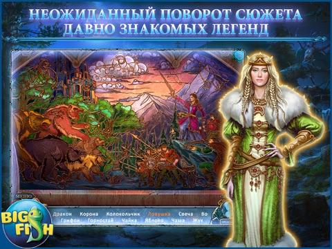 Живые легенды. Ярость зверя. HD - поиск предметов, тайны, головоломки, загадки и приключения (Full) для iPad