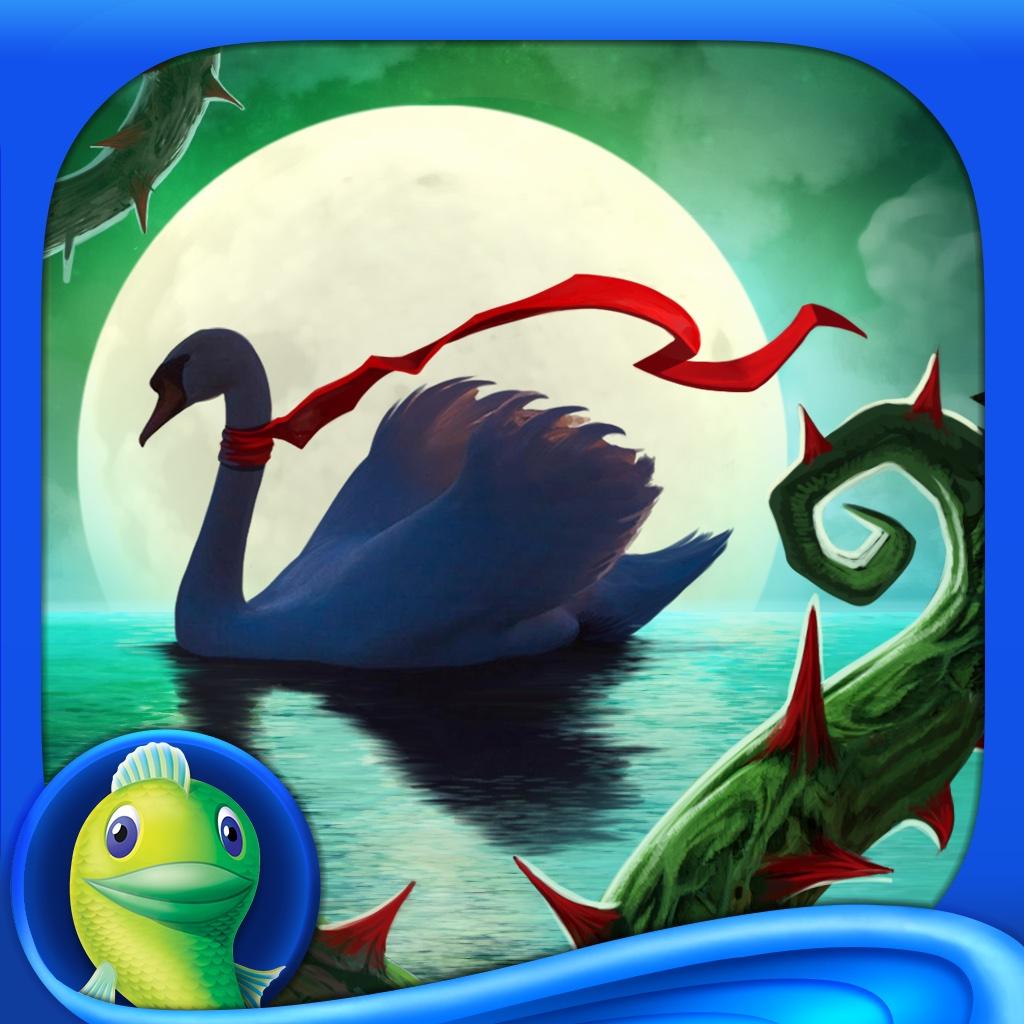 Мрачные легенды. Песня черного лебедя. - поиск предметов, тайны, головоломки, загадки и приключения (Full)