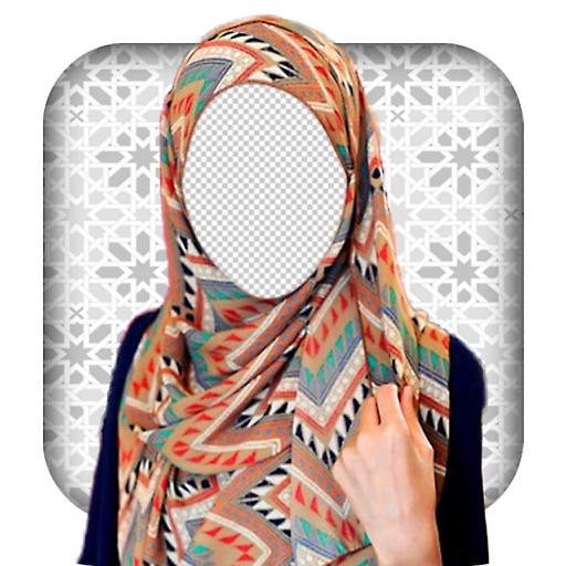 Hijab Fashion New Photo Montage iOS App