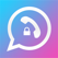 Message Locker for WhatsApp - Set Passcode or Use Fingerprint and Protect your Private Messages