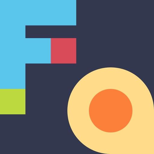 Fil-O: Fill the Dots