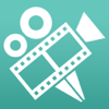 Video editor free Videolab movie collage photo video editing for Vine, Instagram, Youtube