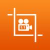 Plaza Editor de vídeo Para Instagram - Recortar, Girar, Zoom y Redimensionar de la Viña