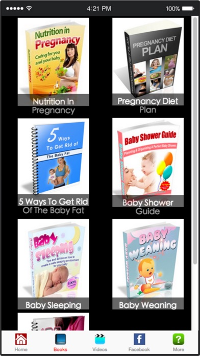download Pregnancy Workouts - Learn Why Exercise During Pregnancy is Good for You apps 0