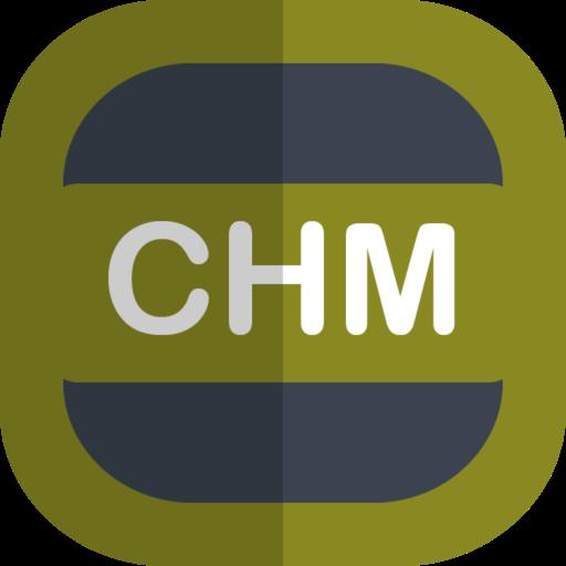 CHM Reader Pro (By J.A)