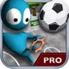 アルビストリートサッカー2015  - かさばるSPORTSにより大きなサッカーの星のためのリアルサッカーゲーム[プレミアム]