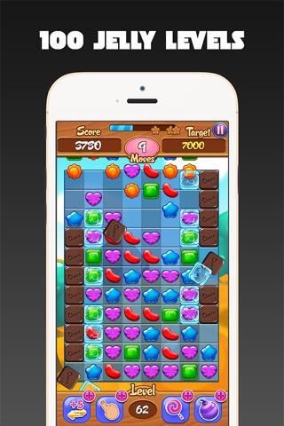 Jelly PlayGround screenshot 4