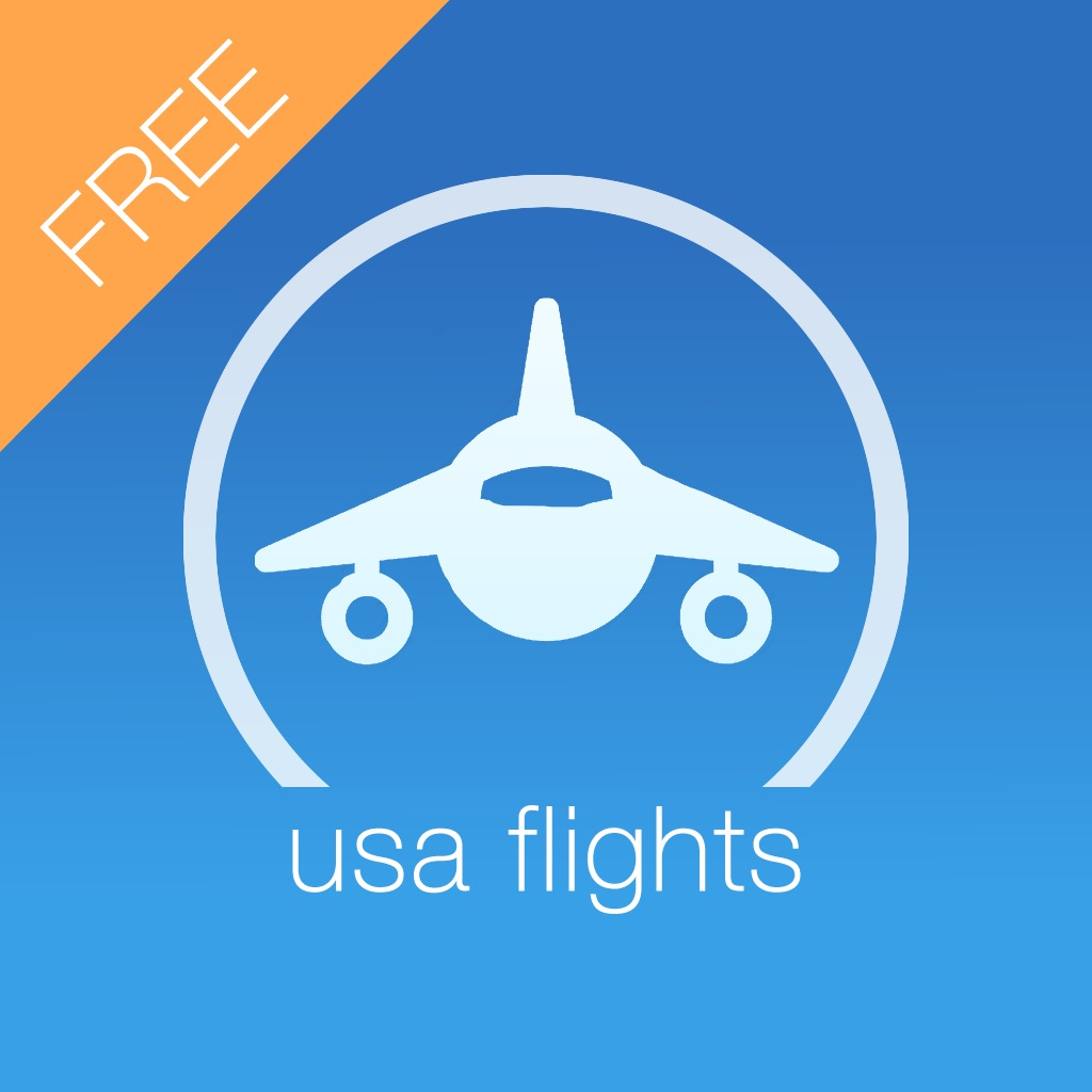 usa flights free on the app store. Black Bedroom Furniture Sets. Home Design Ideas