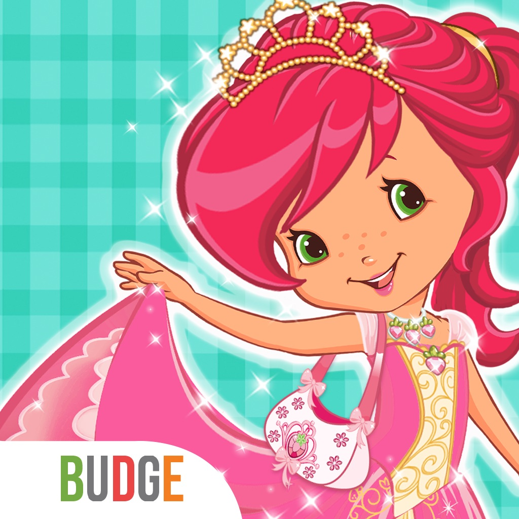 Strawberry fashionable dress up games Barbie School Girl Dress Up - Girl Games
