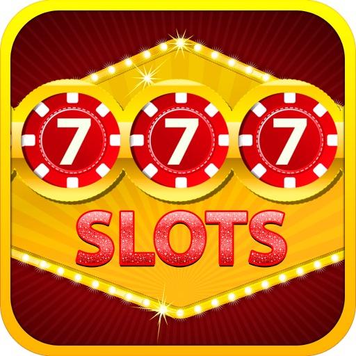 Slots Hustler Pro ! Caliente! Caliente! Real casino games! iOS App