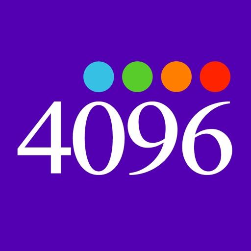 4096:4096 Puzzle Game