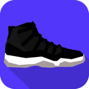 Sneaker Crush - Release Dates for Air Jordan & Nike Sneakers! icon