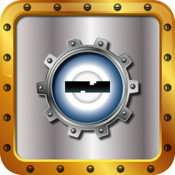 Password Manager - Secure Account Wallet Vault & Lock Apps Passcode Safe icon