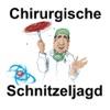 Schnitzeljagd Chirurgie 2015