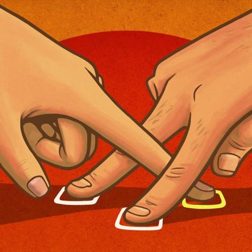 指尖传情:Fingle