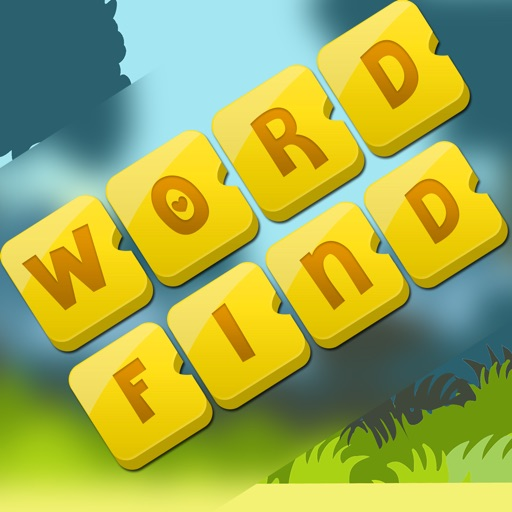 Word Search Adventure Puzzle Pro - new brain teasing word block game