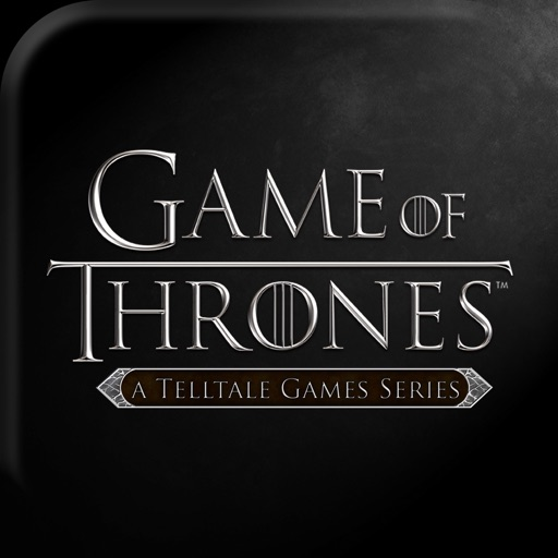 权利的游戏:Game of Thrones – A Telltale Games Series