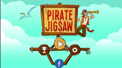 download Jigsaw Puzzle Games : A Treasure hunt apps 1