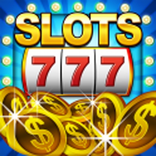 AAA 777 Aces Golden Slots Icon