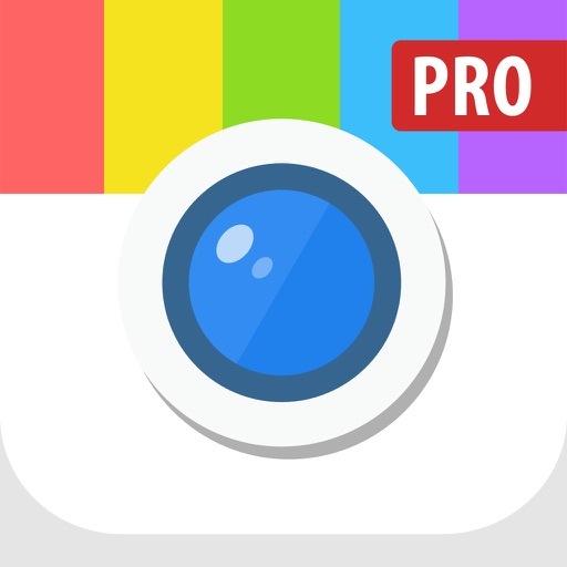 Photo Editor & Collage Maker by Camly Pro