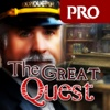 The Great Quest: Murder Case