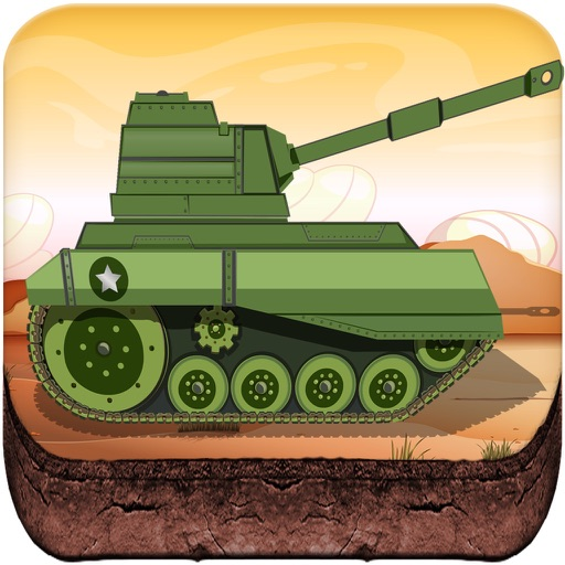 An Army Battle Transformer - Steel Warrior Road Race iOS App