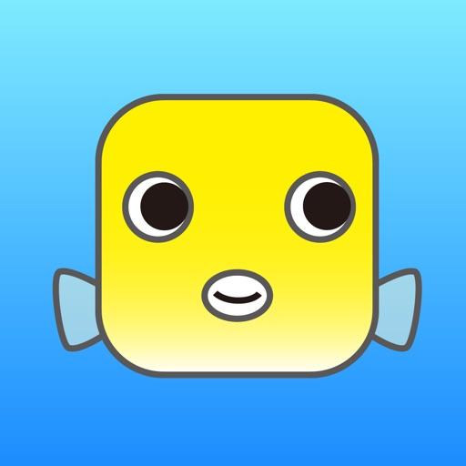 Boxfish! Icon