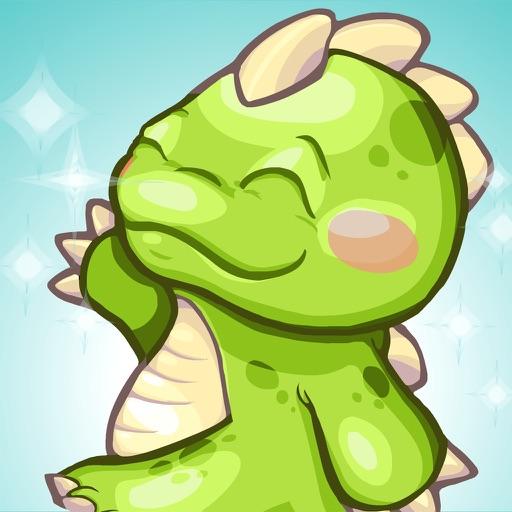 Dinofour iOS App