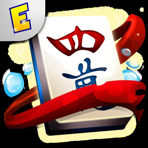 Mahjong Deluxe Free (Бесплатная версия Маджонг Люкс)