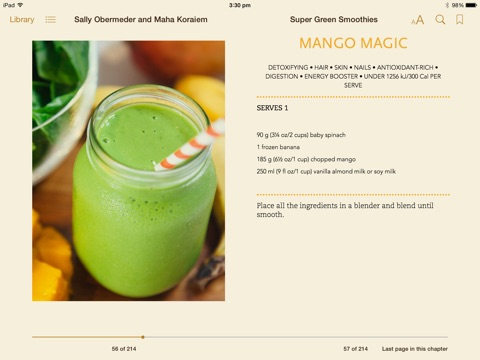 Super Green Smoothies By Sally Obermeder Maha Koraiem On Ibooks
