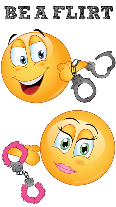 download Flirty Emojis Keyboard - Extra Emojis by Emoji World apps 2