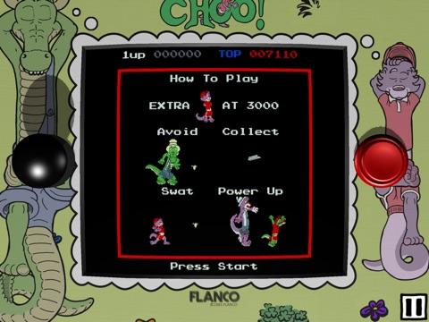 Screenshot #4 for Gon' E-Choo!