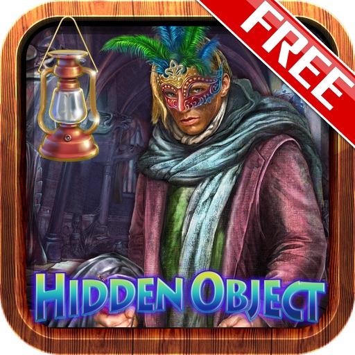 Hidden Object: House legend A Wealth of Betrayal Free iOS App