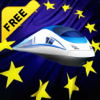Euro Train Free