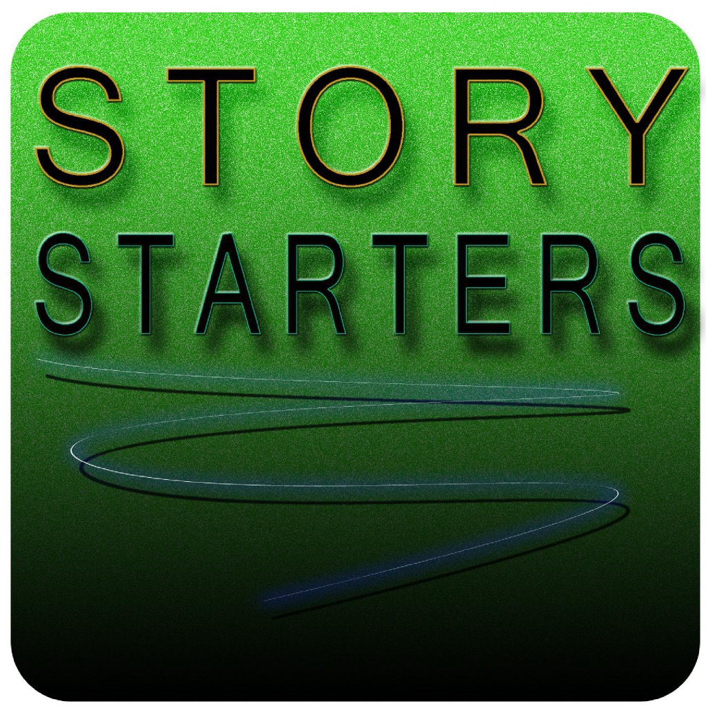 story starters The story starter provides more than three hundred billion different story starters for adults and kids.