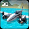 Sea Plane Flight Simulator: Flying in Tropical Islands