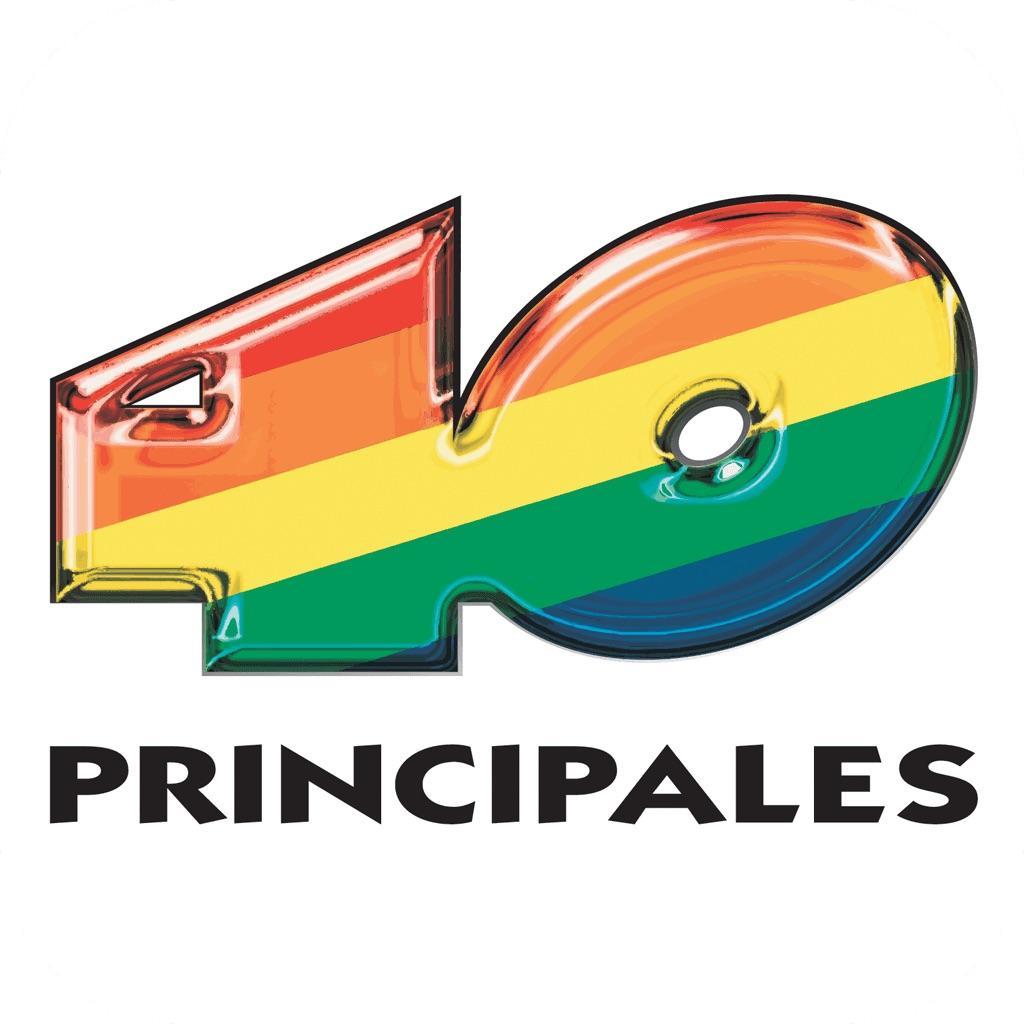 40 principal radio: