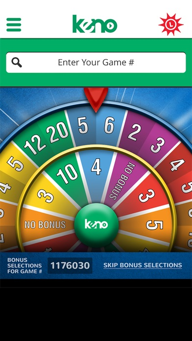 Md Lottery App Iphone