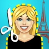 Cut Me In Templates - Easy cut and paste Photo app with Template Backgrounds