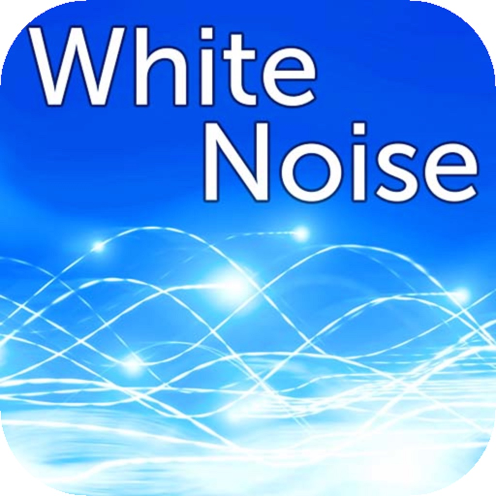 Download White Noise for relax,yoga,insomnia,meditation & sleep free for iPhone, iPod and iPad