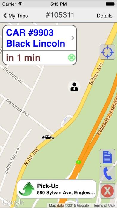download Mega Mex Car Service apps 0