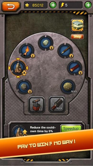Mountain Siege Screenshot