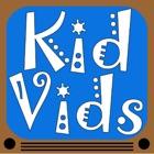 The Kid Vids icon