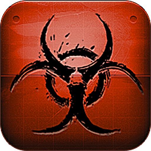 Escape the Plague iOS App