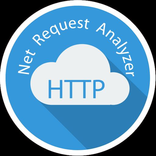 NetRequestAnalyzer - HTTP Request