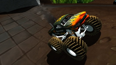 download RC Monster Truck apps 1