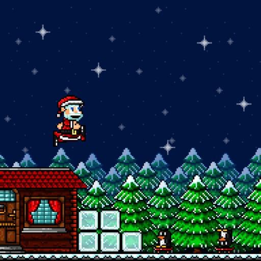 Santa Runners iOS App