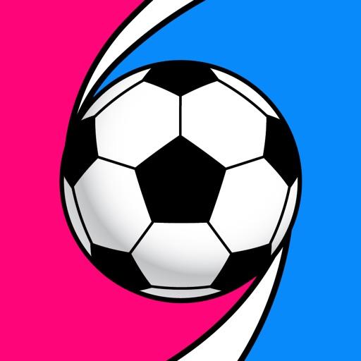 Quiz Pic: Football iOS App