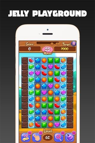 Jelly PlayGround screenshot 1